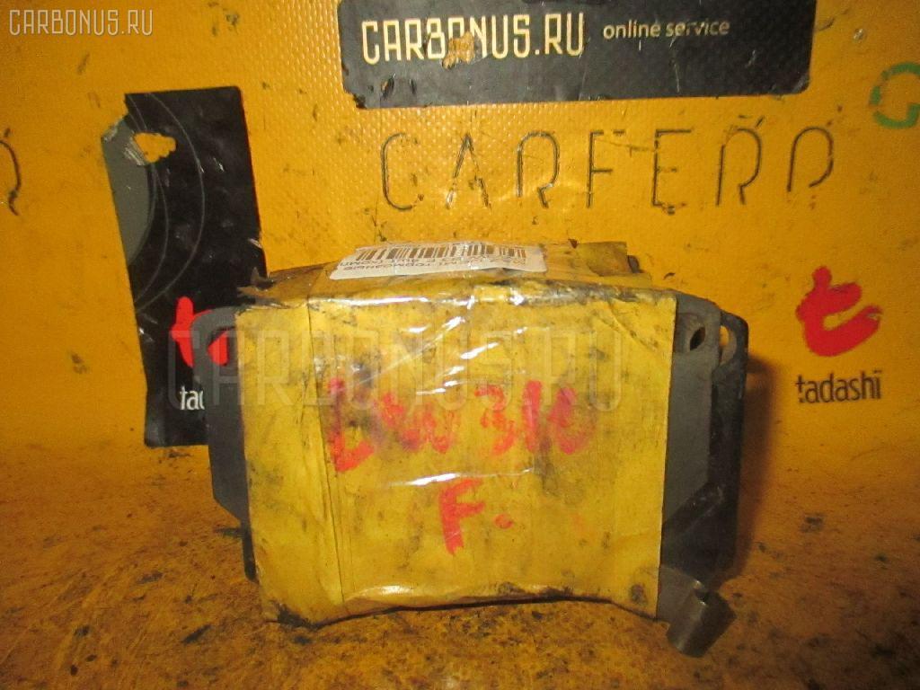 Тормозные колодки MAZDA DEMIO DW3W B3 Фото 1