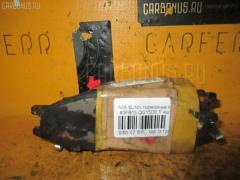 Тормозные колодки NISSAN SUNNY FB15 QG15DE Фото 1