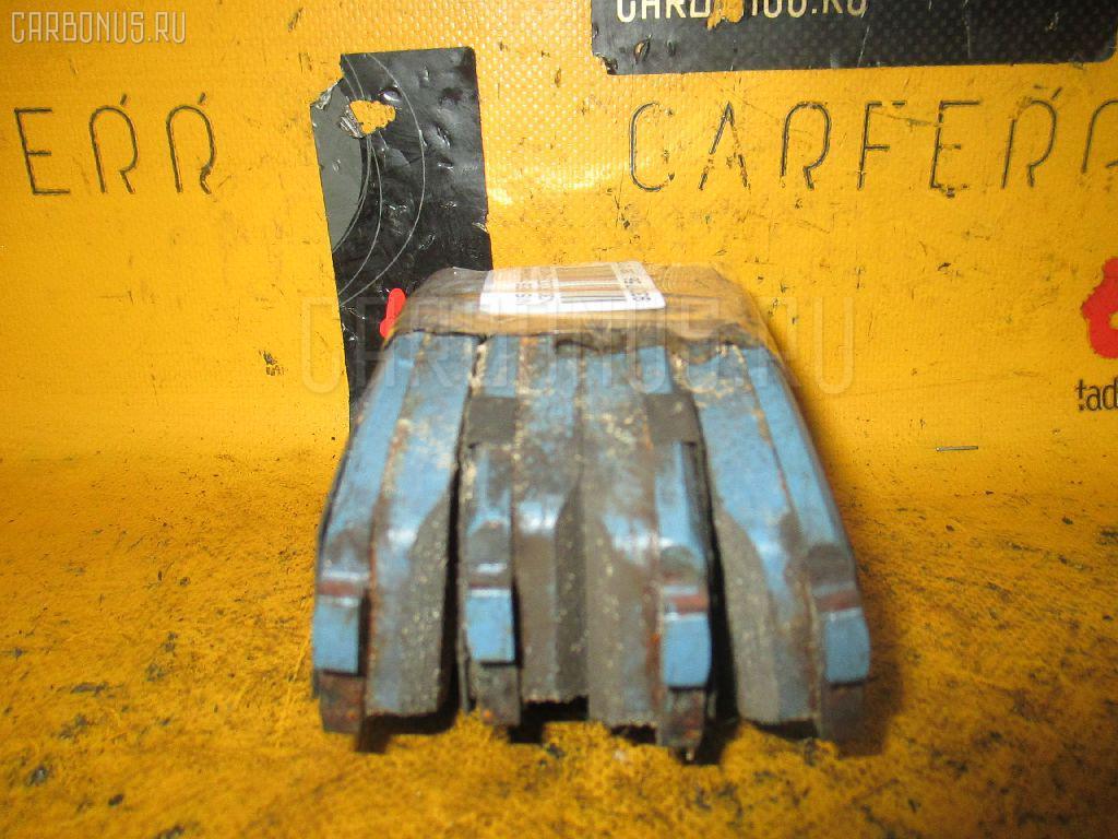 Тормозные колодки NISSAN RNESSA N30 SR20DE Фото 2