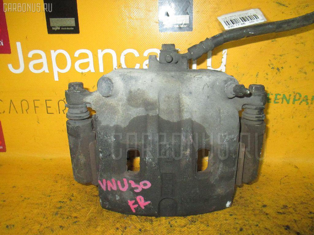 Суппорт NISSAN PRESAGE VNU30 YD25DDTI Фото 1