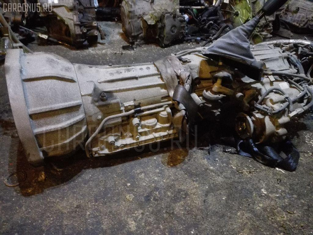 КПП автоматическая NISSAN TERRANO RR50 QD32ETI Фото 3