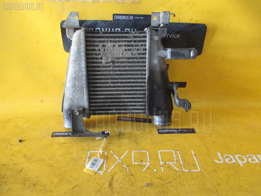 Радиатор интеркулера Nissan Terrano RR50 QD32ETI Фото 1