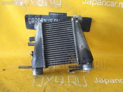 Радиатор интеркулера Nissan Terrano RR50 QD32ETI Фото 2