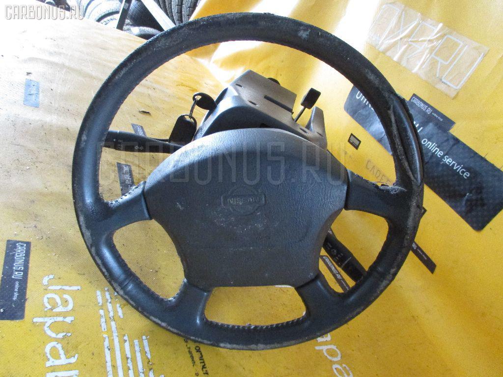 Рулевая колонка NISSAN TERRANO RR50 Фото 2