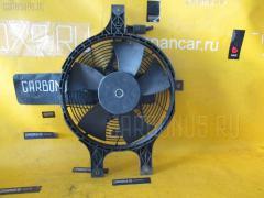 Вентилятор радиатора кондиционера Nissan Terrano RR50 QD32ETI Фото 2