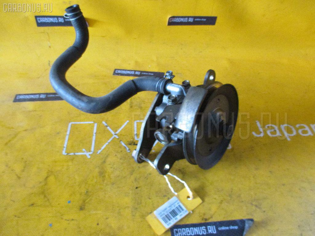 Гидроусилителя насос NISSAN TERRANO RR50 QD32ETI. Фото 8