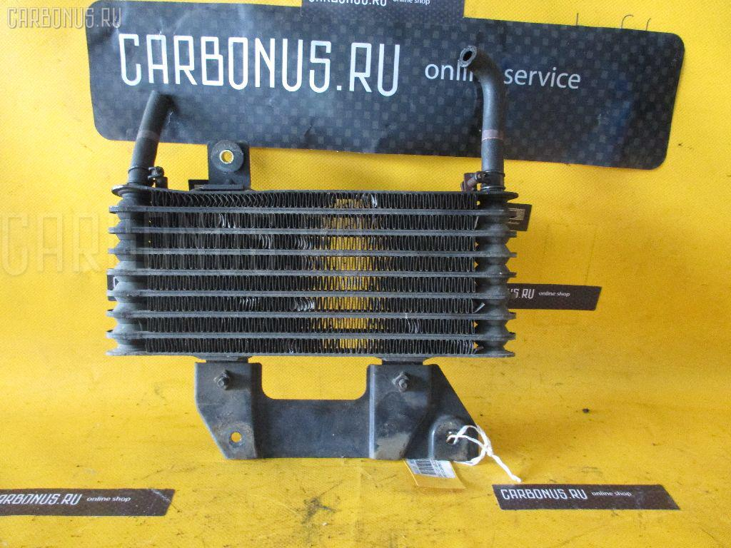 Радиатор АКПП NISSAN TERRANO RR50 QD32ETI Фото 1