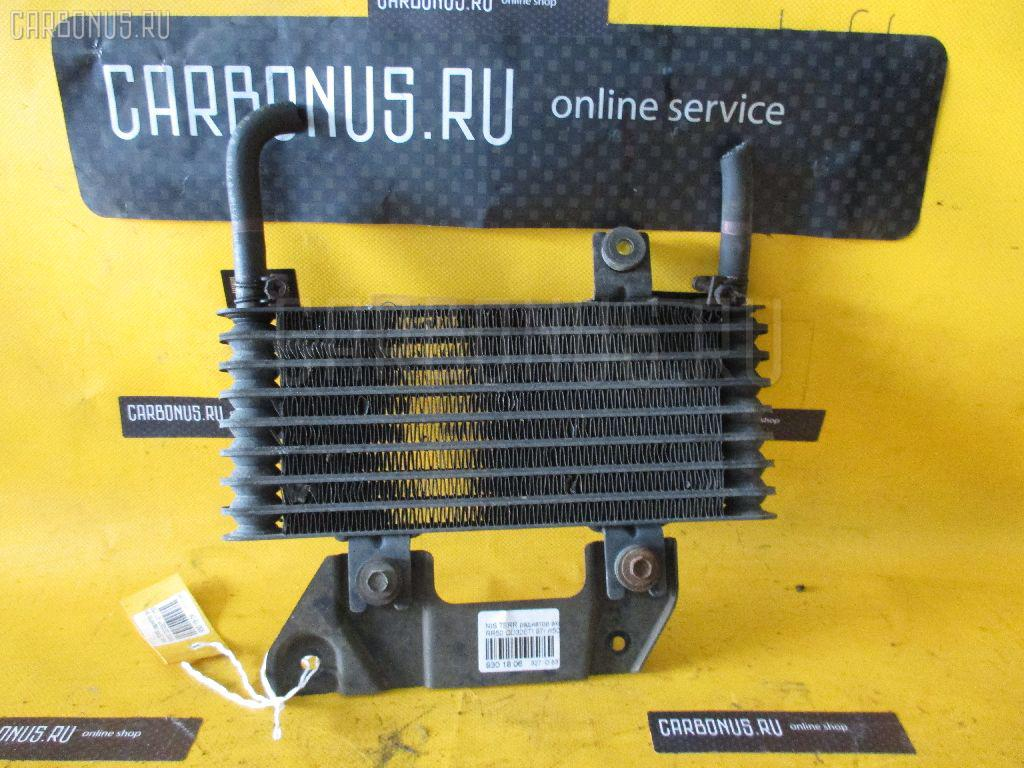 Радиатор АКПП NISSAN TERRANO RR50 QD32ETI Фото 2