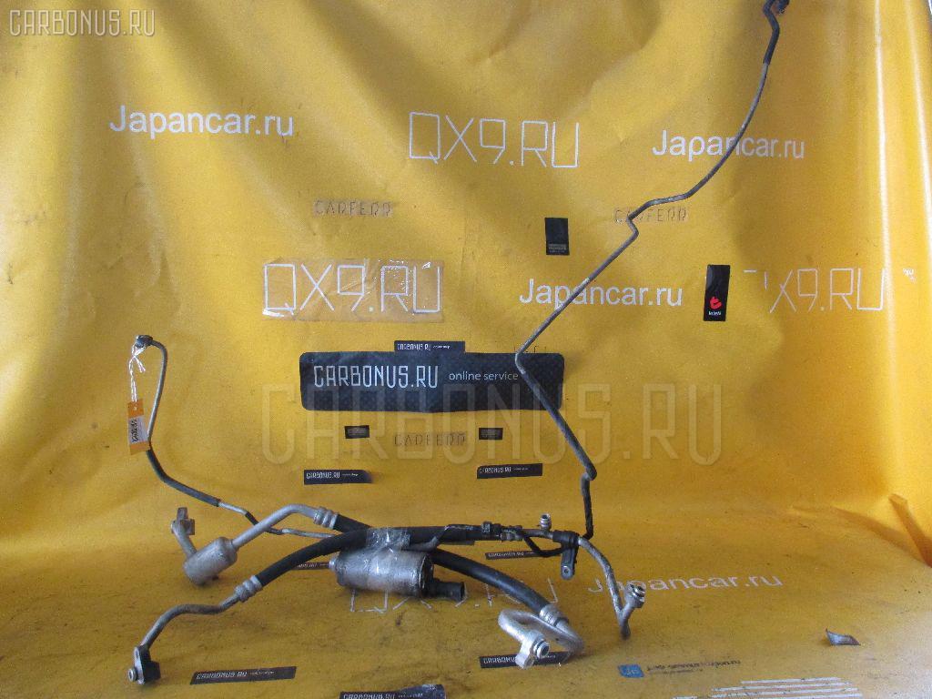 Шланг кондиционера NISSAN TERRANO RR50 QD32ETI Фото 1