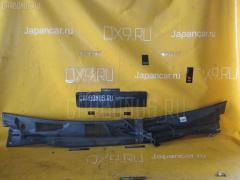 Решетка под лобовое стекло NISSAN TERRANO RR50 Фото 1