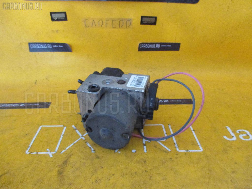 Блок ABS NISSAN TERRANO RR50 QD32ETI. Фото 2