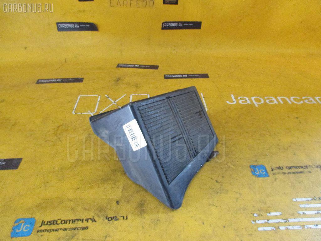 Накладка на педаль NISSAN TERRANO RR50 Фото 1