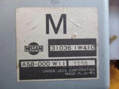 Блок управления АКПП NISSAN TERRANO RR50 QD32ETI Фото 1