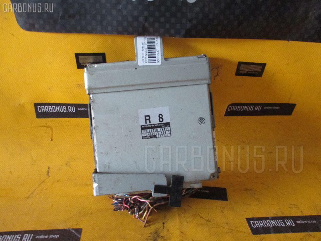 Блок EFI NISSAN TERRANO RR50 QD32ETI Фото 2