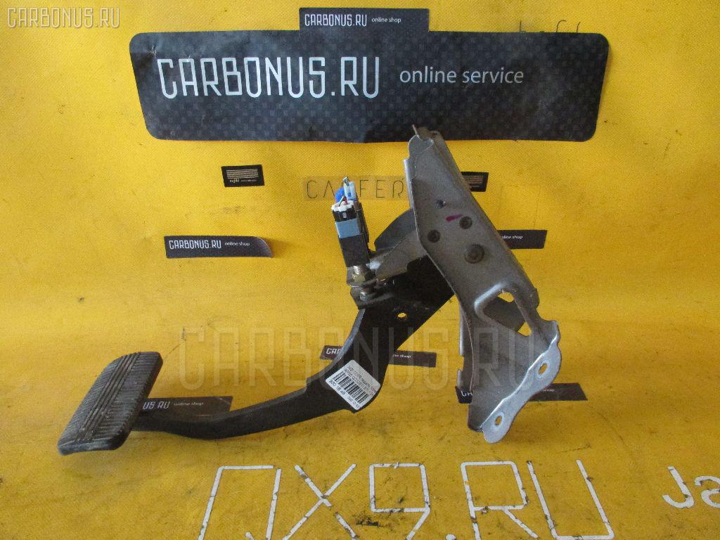 Педаль тормоза NISSAN TERRANO RR50 QD32ETI Фото 1