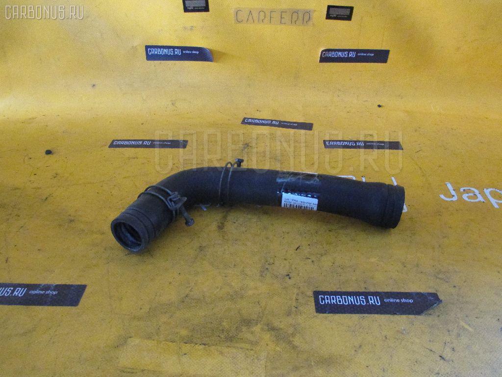 Патрубок радиатора ДВС NISSAN TERRANO RR50 QD32ETI Фото 1