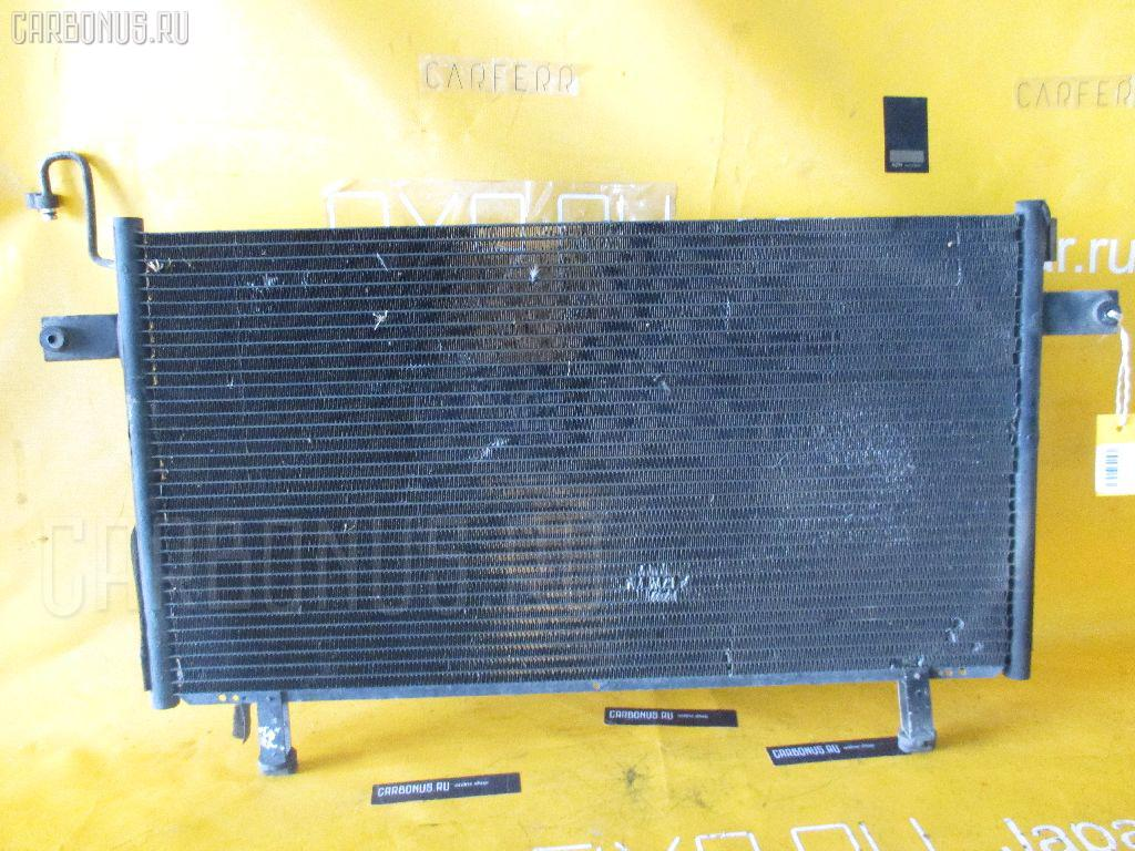 Радиатор кондиционера NISSAN TERRANO RR50 QD32ETI Фото 1