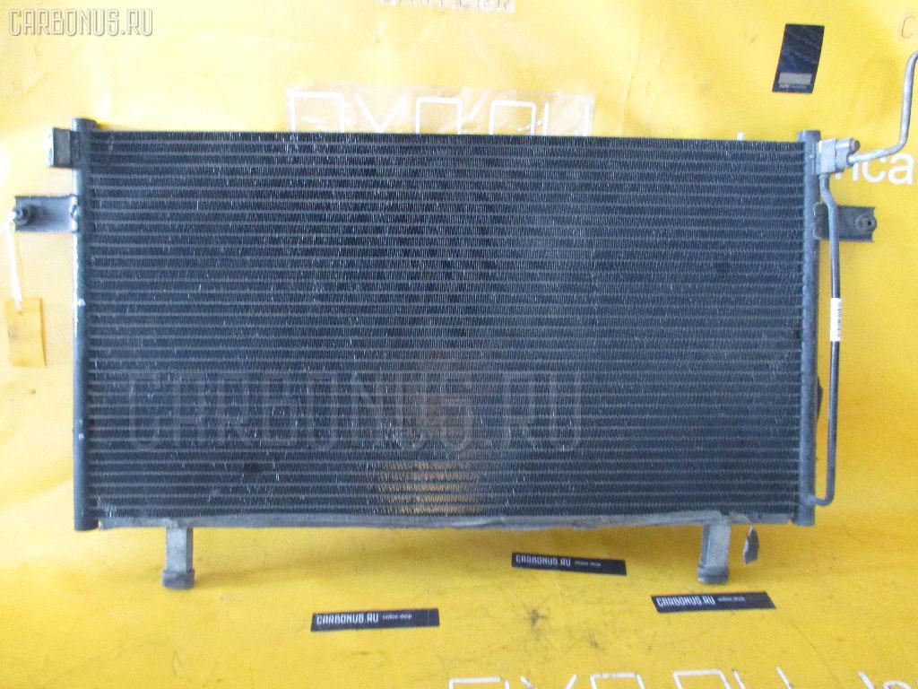 Радиатор кондиционера NISSAN TERRANO RR50 QD32ETI Фото 2