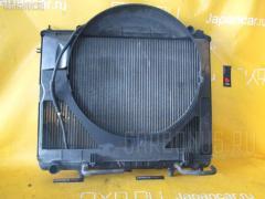 Радиатор ДВС Nissan Terrano RR50 QD32ETI Фото 2