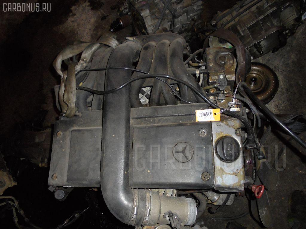 Двигатель MERCEDES-BENZ C-CLASS W202.125 605.910 Фото 3