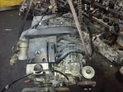 Двигатель MERCEDES-BENZ C-CLASS W202.125 605.910 Фото 1