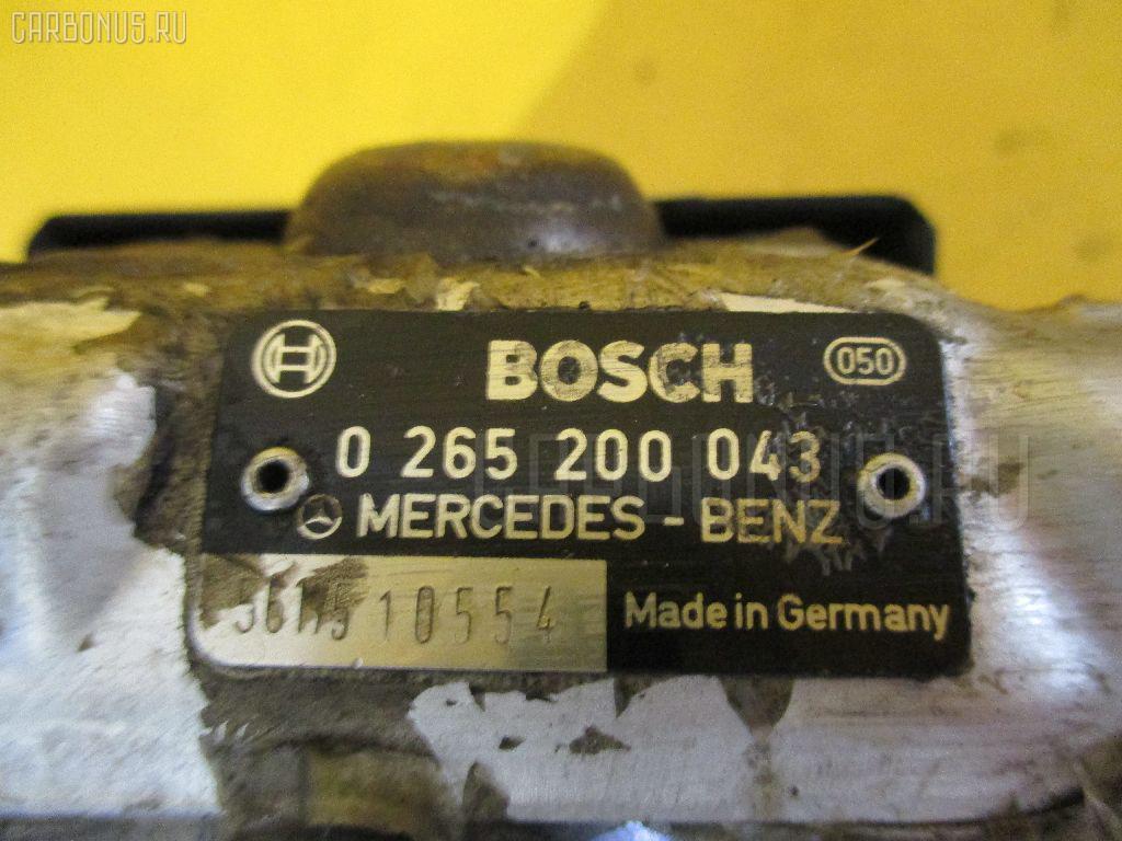 Блок ABS MERCEDES-BENZ C-CLASS W202.125 605.910 Фото 3