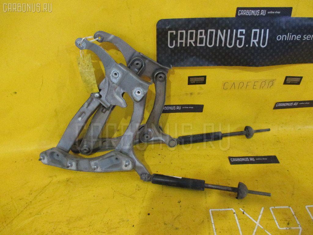 Амортизатор капота Mercedes-benz C-class W202.125 Фото 1