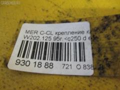 Амортизатор капота Mercedes-benz C-class W202.125 Фото 2