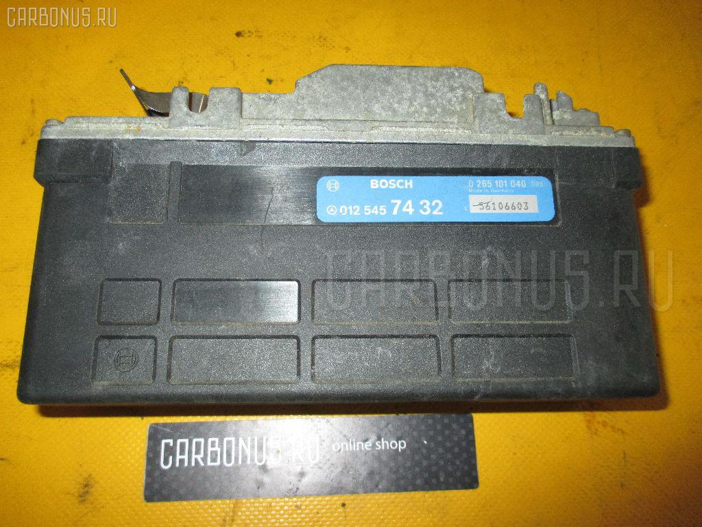 Блок ABS MERCEDES-BENZ C-CLASS W202.125 605.910 Фото 1