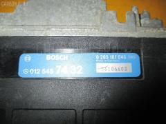 Блок ABS MERCEDES-BENZ C-CLASS W202.125 605.910 Фото 2