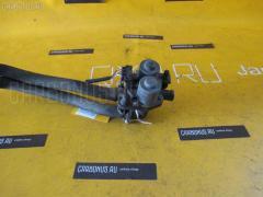 Клапан отопителя MERCEDES-BENZ C-CLASS W202.125 605.910 Фото 2