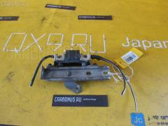 Блок управления вентилятором Mercedes-benz C-class W202.125 605.910 Фото 1