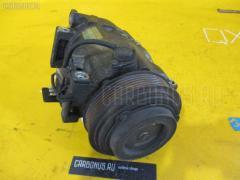 Компрессор кондиционера Mercedes-benz C-class W202.125 605.910 Фото 2