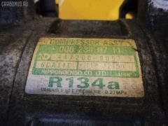 Компрессор кондиционера Mercedes-benz C-class W202.125 605.910 Фото 3
