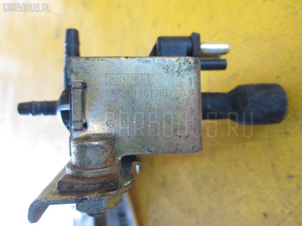 Клапан-вакуумник MERCEDES-BENZ C-CLASS W202.125 605.910 Фото 2