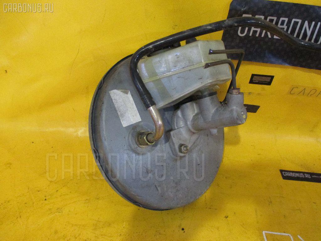 Главный тормозной цилиндр MERCEDES-BENZ C-CLASS W202.125 605.910 Фото 1