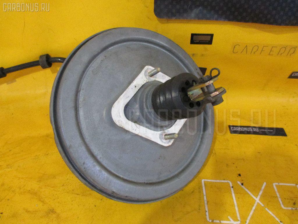 Главный тормозной цилиндр MERCEDES-BENZ C-CLASS W202.125 605.910 Фото 3