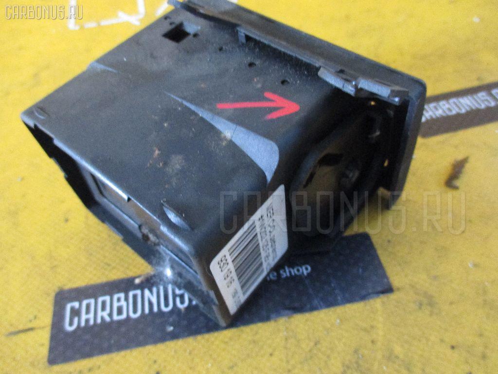 Дефлектор MERCEDES-BENZ C-CLASS W202.125 Фото 2