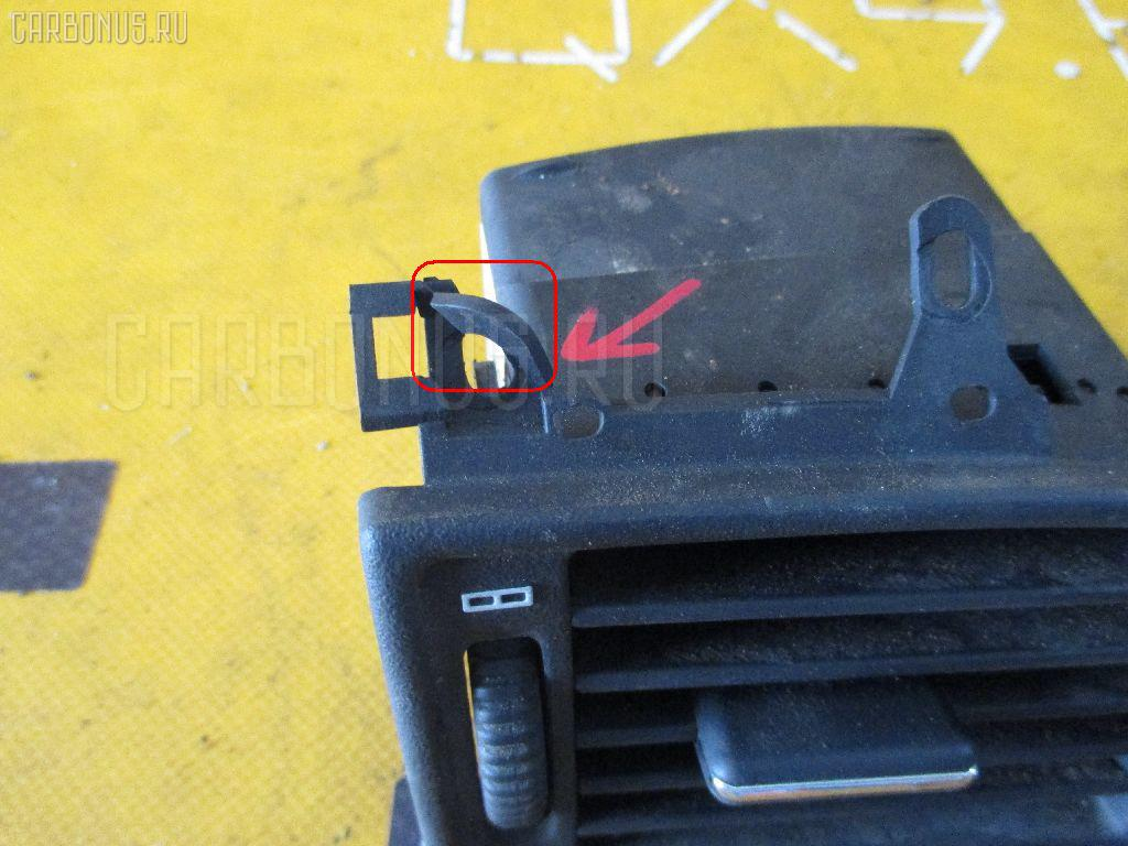 Дефлектор MERCEDES-BENZ C-CLASS W202.125 Фото 3