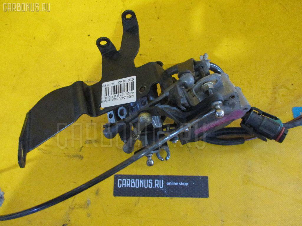 Педаль подачи топлива MERCEDES-BENZ C-CLASS W202.125 605.910 Фото 2