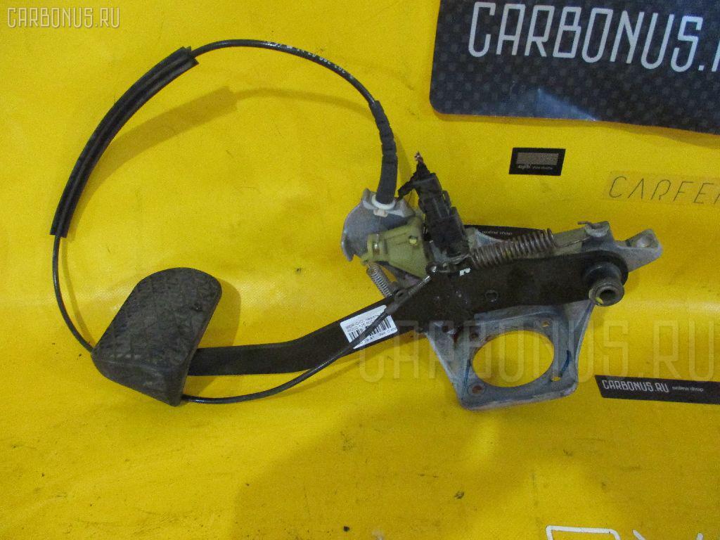 Педаль тормоза MERCEDES-BENZ C-CLASS W202.125 605.910 Фото 1
