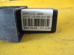Реле Mercedes-benz C-class W202.125 605.910 Фото 2