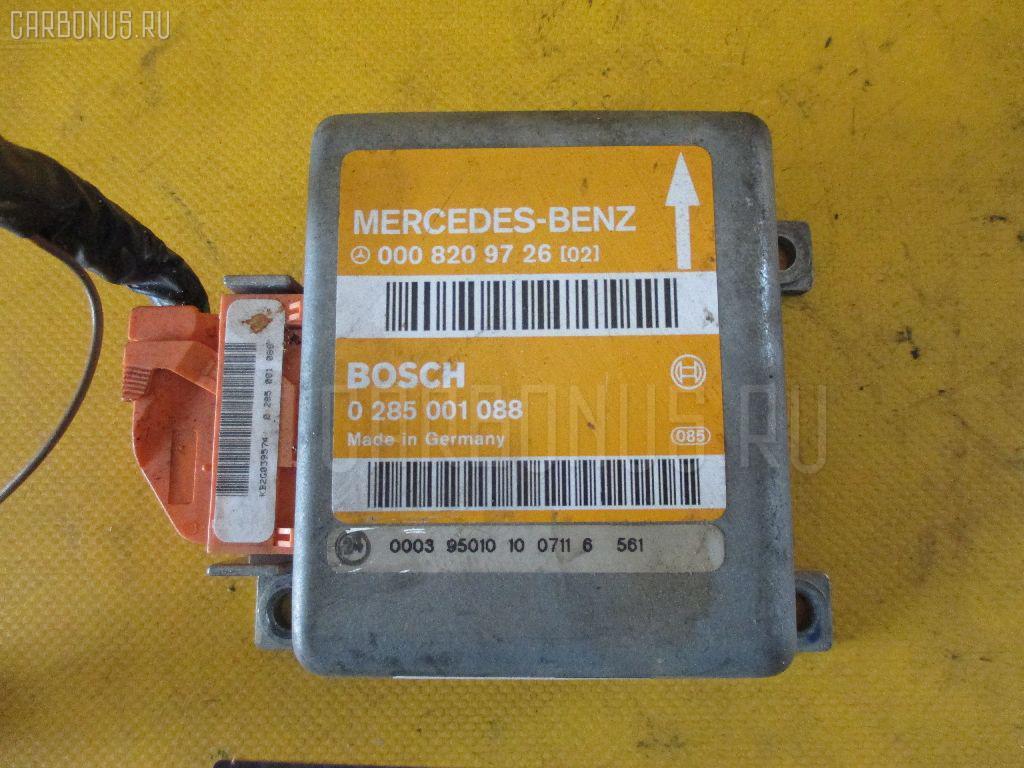 Блок управления air bag MERCEDES-BENZ C-CLASS W202.125 605.910 Фото 3