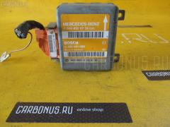 Блок управления air bag MERCEDES-BENZ C-CLASS W202.125 605.910 Фото 1