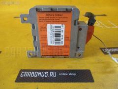 Блок управления air bag MERCEDES-BENZ C-CLASS W202.125 605.910 Фото 2