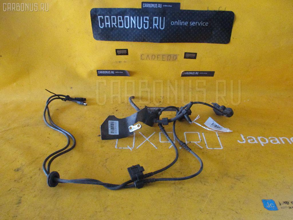 Датчик ABS MERCEDES-BENZ C-CLASS W202.125 605.910 Фото 1