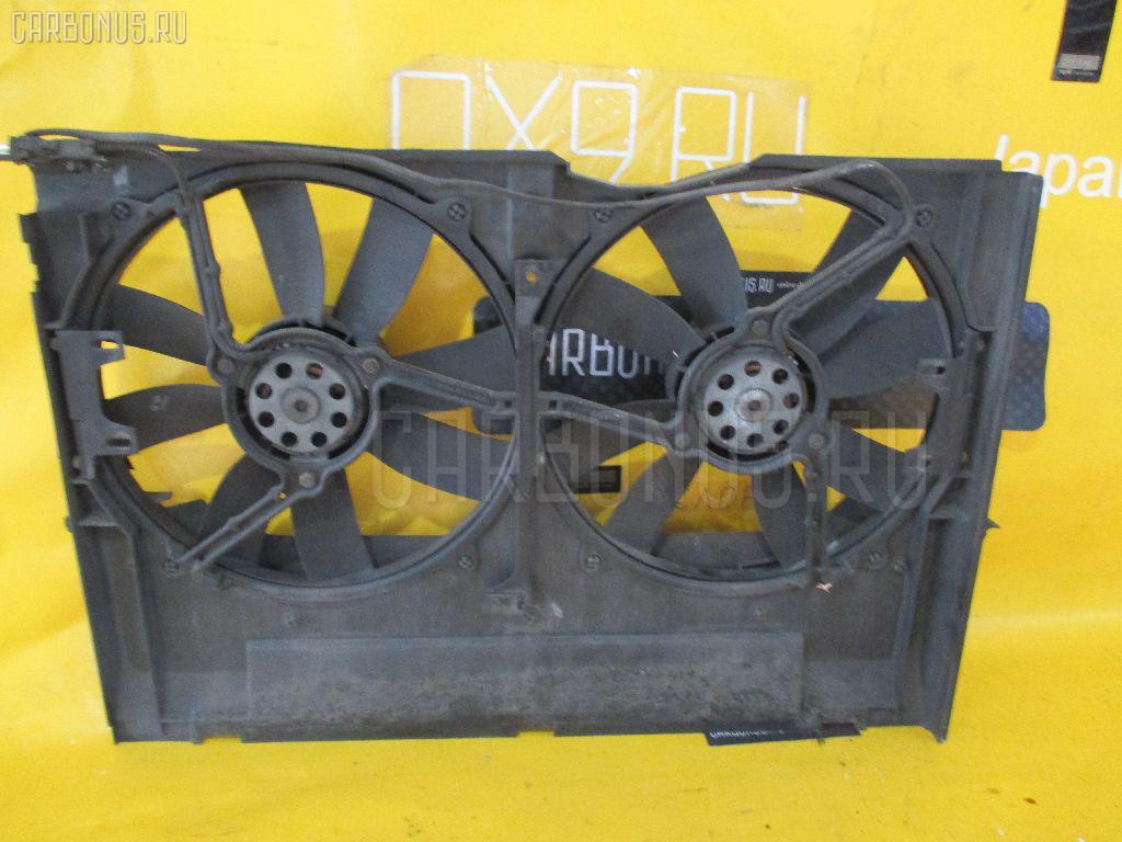 Вентилятор радиатора кондиционера MERCEDES-BENZ C-CLASS W202.125 605.910 Фото 2