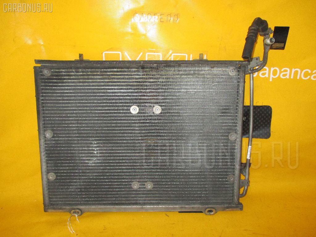 Радиатор кондиционера MERCEDES-BENZ C-CLASS W202.125 605.910 Фото 2