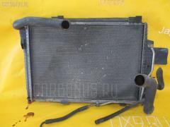 Радиатор ДВС Mercedes-benz C-class W202.125 605.910 Фото 1