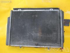 Радиатор ДВС Mercedes-benz C-class W202.125 605.910 Фото 2